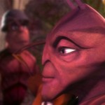 دانلود انیمیشن مورچهای به نام زی –  Antz دوبله فارسی دو زبانه انیمیشن مالتی مدیا