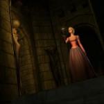 دانلود انیمیشن راپونزل و قلم جادویی – Barbie as Rapunzel دوبله انیمیشن مالتی مدیا