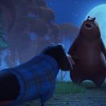 دانلود انیمیشن Open Season: Scared Silly انیمیشن مالتی مدیا