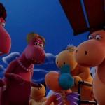 دانلود انیمیشن کوکونات اژدهای کوچک – Coconut The Little Dragon انیمیشن مالتی مدیا