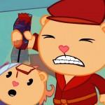 دانلود مجموعه کامل Happy Tree Friends انیمیشن مالتی مدیا