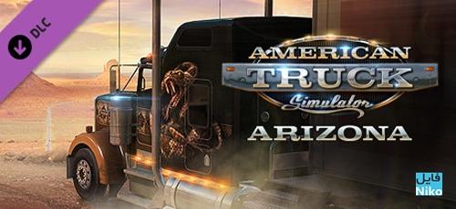 American.Truck.Simulator.Arizona