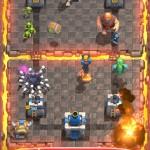 دانلود Clash Royale 1.8.6 بازی کلش رویال برای اندروید استراتژیک بازی اندروید موبایل