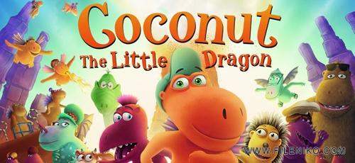 Coconut-The-Little-Dragon
