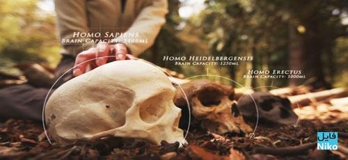 دانلود مستند ریشه های ما Origins of Us