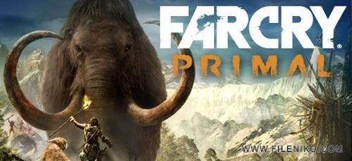 دانلود بازی Far Cry Primal برای PC