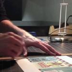 دانلود فیلم آموزش طراحی برچسب و کاور آموزش گرافیکی مالتی مدیا