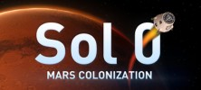 Sol-0-Mars-Colonization
