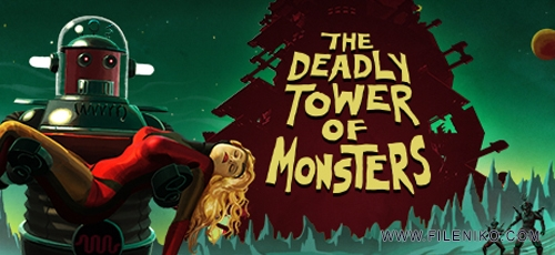 The-Deadly-Tower-of-Monsters