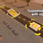 دانلود Turbo Dismount 1.23.0  بازی شبیه ساز تصادف اندروید + مود بازی اندروید شبیه سازی موبایل