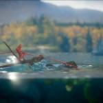 دانلود بازی Unravel برای PS4 Play Station 4 بازی کنسول