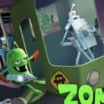 دانلود Zombie Catchers 1.0.20  بازی فوق العاده گرفتن زامبی ها اندروید ارکید اکشن بازی اندروید موبایل