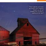 دانلود مجله ی  Astronomy for Beginners 3rd Edition مالتی مدیا مجله