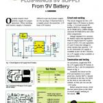 دانلود مجله ی Electronics For You-February 2016 مالتی مدیا مجله