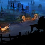 دانلود بازی The Flame in the Flood برای PC اکشن بازی بازی کامپیوتر ماجرایی