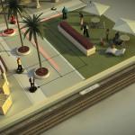 دانلود بازی Hitman GO Definitive Edition برای PC استراتژیک بازی بازی کامپیوتر