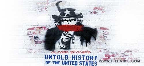 دانلود مستند سریالی The Untold History of the United States تاریخ ناگفته ایالات متحده