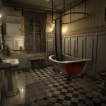 دانلود بازی Layers of Fear برای PC بازی بازی کامپیوتر ماجرایی