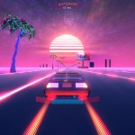 دانلود بازی OutDrive برای PC بازی بازی کامپیوتر مسابقه ای