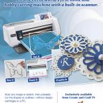 دانلود مجله ی PaperCraft Inspirations-March 2016 مالتی مدیا مجله