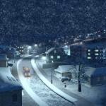 دانلود بازی Cities Skylines Snowfall برای PC استراتژیک بازی بازی کامپیوتر شبیه سازی