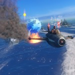 دانلود بازی Sonic and All-Stars Racing Transformed برای PC بازی بازی کامپیوتر مسابقه ای ورزشی
