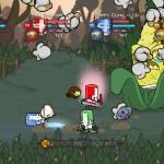 دانلود بازی Castle Crashers برای PC اکشن بازی بازی کامپیوتر ماجرایی نقش آفرینی