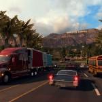 دانلود بازی American Truck Simulator برای PC بازی بازی کامپیوتر شبیه سازی