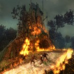 دانلود بازی The Witcher برای PC اکشن بازی بازی کامپیوتر نقش آفرینی