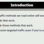 دانلود فیلم آموزش رازهای افزایش ترافیک وب سایت طراحی و توسعه وب مالتی مدیا