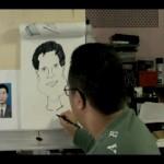 دانلود فیلم آموزش کامل طراحی کاریکاتور آموزش گرافیکی آموزشی مالتی مدیا