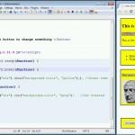 دانلود فیلم آموزش زبان jQuery برای مبتدیان آموزش برنامه نویسی مالتی مدیا