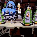 دانلود بازی Day of the Tentacle Remastered برای PC بازی بازی کامپیوتر ماجرایی