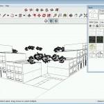 دانلود فیلم آموزش سفارشی طرح های اسکچ آپ توسط استایل ها آموزش گرافیکی مالتی مدیا