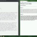 دانلود فیلم آموزش کامل HTML از مبتدی تا پیشرفته طراحی و توسعه وب مالتی مدیا