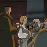 دانلود انیمیشن آتلانتیس: بازگشت میلو – Atlantis: Milo's Return انیمیشن مالتی مدیا