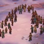 دانلود انیمیشن خرس برادر ۲ – Brother Bear 2 دوبله فارسی دو زبانه انیمیشن مالتی مدیا