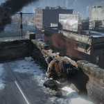 دانلود بازی Tom Clancys The Division برای PC اکشن بازی بازی آنلاین بازی کامپیوتر ماجرایی نقش آفرینی