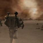 انیمیشن تفنگداران دریایی: پتک نبرد ۴۰۰۰۰ – Ultramarines: A Warhammer 40,000 Movie انیمیشن مالتی مدیا