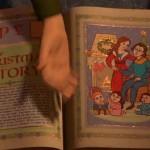دانلود انیمیشن مهمانی شرک – Shrek the Halls انیمیشن مالتی مدیا