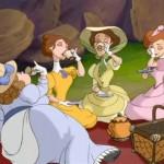 دانلود انیمیشن تارزان و جین – Tarzan & Jane انیمیشن مالتی مدیا