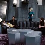 دانلود فیلم سینمایی The Hunger Games با زیرنویس فارسی درام علمی تخیلی فیلم سینمایی ماجرایی مالتی مدیا مطالب ویژه