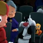دانلود انیمیشن جام فضایی – Space Jam دوبله دو زبانه انیمیشن مالتی مدیا