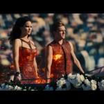 دانلود فیلم سینمایی The Hunger Games: Catching Fire با زیرنویس فارسی علمی تخیلی فیلم سینمایی ماجرایی مالتی مدیا هیجان انگیز