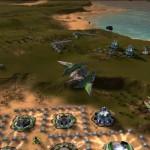 دانلود بازی Supreme Commander Forged Alliance برای PC استراتژیک بازی بازی کامپیوتر