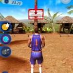 دانلود All-Star Basketball v1.3.2 بازی بسکتبال آل استار + مود + دیتا برای اندروید بازی اندروید مسابقه ای موبایل ورزشی