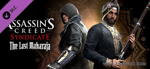 Assassin's-Creed-Syndicate---The-Last-Maharaja