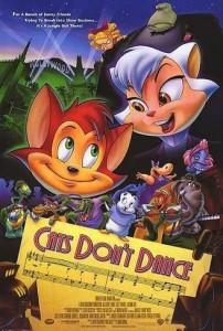دانلود انیمیشن گربهها نمیرقصن – Cats Don't Dance انیمیشن مالتی مدیا