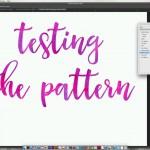 دانلود فیلم آموزش بافت آبرنگ برای طراحی گرافیکی آموزش گرافیکی مالتی مدیا