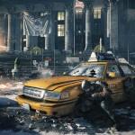 دانلود بازی Tom Clancy's The Division برای PS4 Play Station 4 بازی کنسول